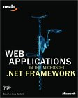 Web Applications in the Microsoft .NET Framework
